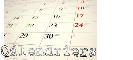 calendriers_titre